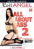 All About Ass 2  2 Disc Set