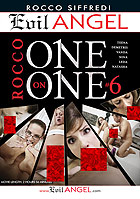 Rocco One On One 6 DVD