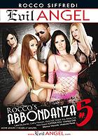 Roccos Abbondanza 5 DVD