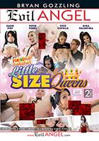 Hookup Hotshot Little Size Queens 2 Disc Set