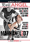 Belladonna: Manhandled 7 - 2 Disc Set