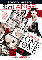 Rocco One On One 8 DVD