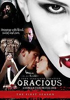 Voracious  4 Disc Set DVD