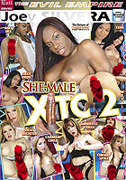 She-Male XTC 2 by Evil Angel - Joey Silvera