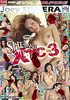 She-Male XTC 3 by Evil Angel - Joey Silvera
