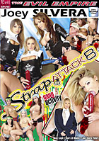 Strap Attack 8 by Evil Angel - Joey Silvera