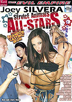 Service Animals All-Stars by Evil Angel - Joey Silvera