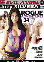 Rogue Adventures 34 by Evil Angel - Joey Silvera