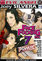 Face Fuckin Inc 7 by Evil Angel - Joey Silvera