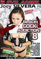 Black Cock Addiction 8 by Evil Angel - Joey Silvera