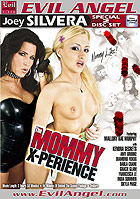 Gracie Glam in The Mommy X Perience  Special 2 Disc Set