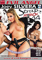 Strap Attack 14 by Evil Angel - Joey Silvera