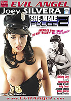 Bailey Jay in She Male Police 2