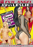 Fresh Meat 29 DVD
