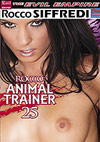 Rocco: Animal Trainer 25