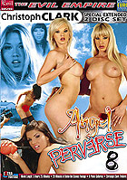 Zafira in Angel Perverse 8  2 DVD Set
