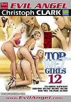 Top Wet Girls 12 DVD