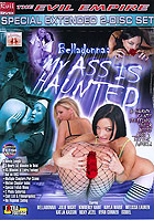 Belladonna: My Ass Is Haunted - Special Extended 2 Disc Set by Evil Angel - Belladonna
