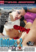 Belladonnas Oddjobs 2 by Evil Angel - Belladonna