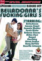 Belladonnas Fucking Girls 5 - Special Extended 2 Disc Set by Evil Angel - Belladonna