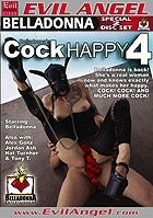 Belladonnas Cock Happy 4  Special 2 Disc Set DVD