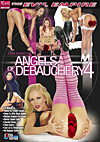 Angels Of Debauchery 4 DVD