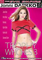 Trophy Whores 3 by Evil Angel - Jonni Darkko