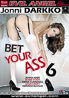 Jenna Haze in Bet Your Ass 6