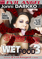 Wet Food 3 DVD