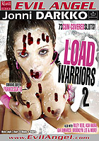 Asa Akira in Load Warriors 2