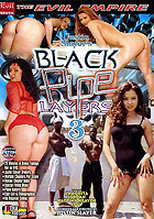 Black Pipe Layers 3 DVD