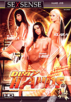Dirty Hands DVD