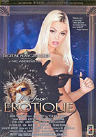 Jesse Jane: Erotique