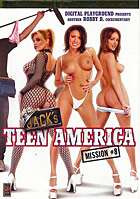 Jacks Teen America: Mission 8 by Digital Playground