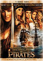 Jesse Jane in Pirates  3 Disc Collectors Edition