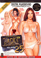 Nikki Benz in Jacks Playground 25
