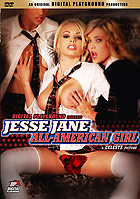 Jesse Jane in Jesse Jane All American Girl
