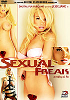Jesse Jane in Jesse Jane Sexual Freak