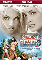 Jesse Jane in Island Fever 3  HD DVD