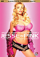 Jesse in Pink by Digital Playground