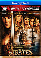 Teagan Presley in Pirates  Blu ray Disc  Collectors Edition
