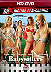 Teagan Presley in Babysitters  HD DVD