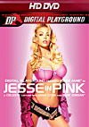 Jesse Jane in Jesse In Pink  HD DVD