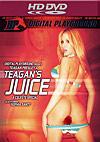 Teagan Presley in Teagans Juice  HD DVD