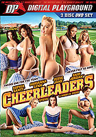 Stoya in Cheerleaders  2 Disc DVD Set