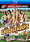 Cheerleaders - Blu-ray Disc