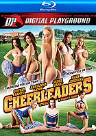 Stoya in Cheerleaders  Blu ray Disc