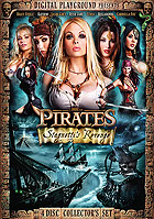 Sasha Grey in Pirates 2 Stagnettis Revenge  4 Disc Collectors Se