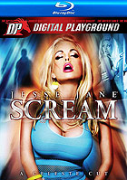 Jesse Jane in Jesse Jane Scream  Blu ray Disc