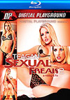 Teagan: Sexual Freak 2 - Blu-ray Disc